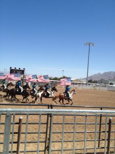 Norco Drill Team
