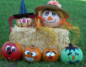 Pumpkin Painting Contest @ Peterson Stampede Dodge | Nampa | Idaho | United States