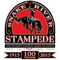 Snake River Stampede Community Festival @ Downtown Nampa, Idaho | Nampa | Idaho | United States