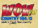 WOW Country Radio 104.3 FM
